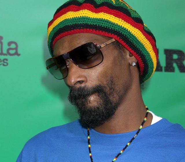 Após mudar de nome, Snoop Dogg acredita que é reencarnação de Bob Marley