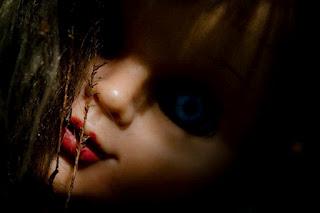 Conheça a história da assustadora ilha das bonecas