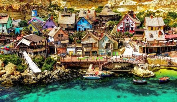As 10 vilas mais bonitas do mundo