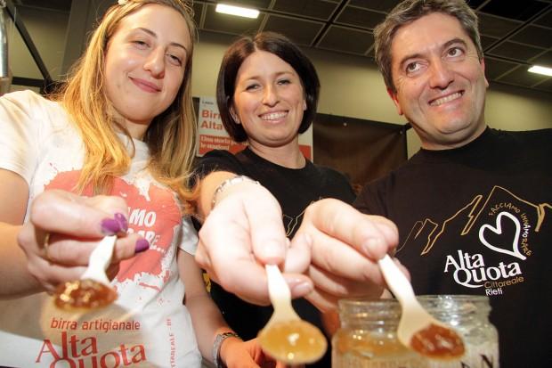 Empresas italianas criam a geleia de cerveja