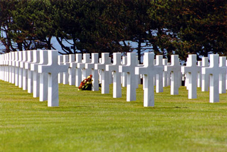 Uruguaio troca casa por uma tumba no cemitério