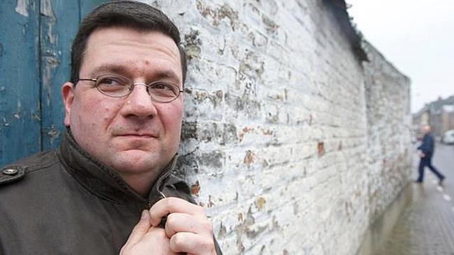 Conheça Ed Houben, o doador de esperma mais prolífero da Europa, que é pai de 98 filhos