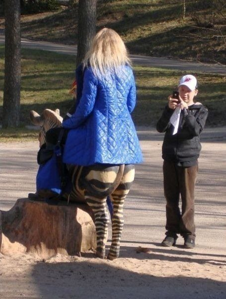 21 fotos absurdas que irão te deixar louco