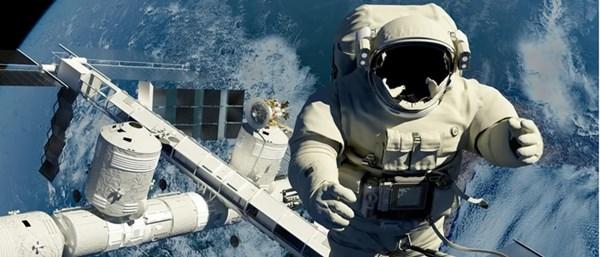 Você sabia? Os cosmonautas russos iam armados para o espaço