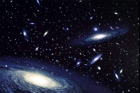 """Física pode provar que existem vários """"eus"""" vivendo a mesma vida que nós"""