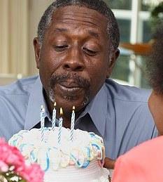 Cientistas dizem que são maiores as chances de morte no dia de seu aniversário