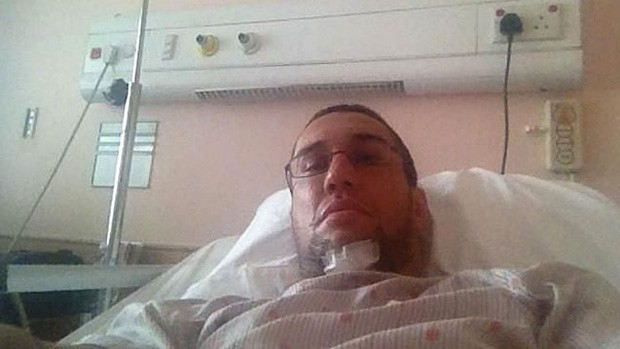 Lutador quebra pênis durante sexo e atraí vários curiosos no hospital
