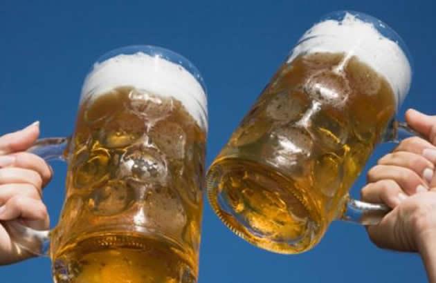 Por que beber cerveja todo dia