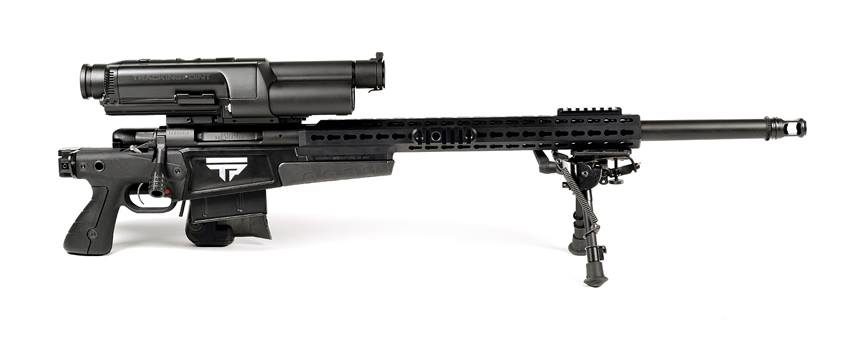 Conheça a arma americana inteligente que nunca erra seu alvo